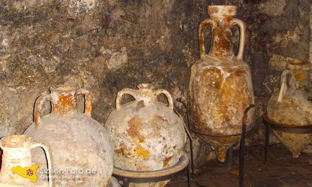 Die Geschichte der Insel Sizilien