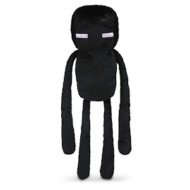 Minecraft Jazwares Enderman Plush