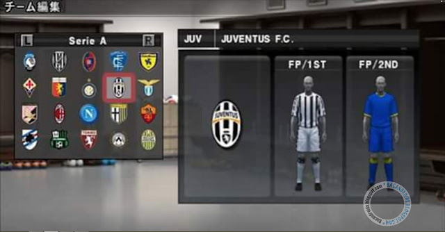 Game Winning Eleven ISO Android PSP