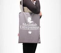 Alfamind Ibnu Syamil Tas Totebah Humaira Muslimah Entrepreneur ANDHIMIND