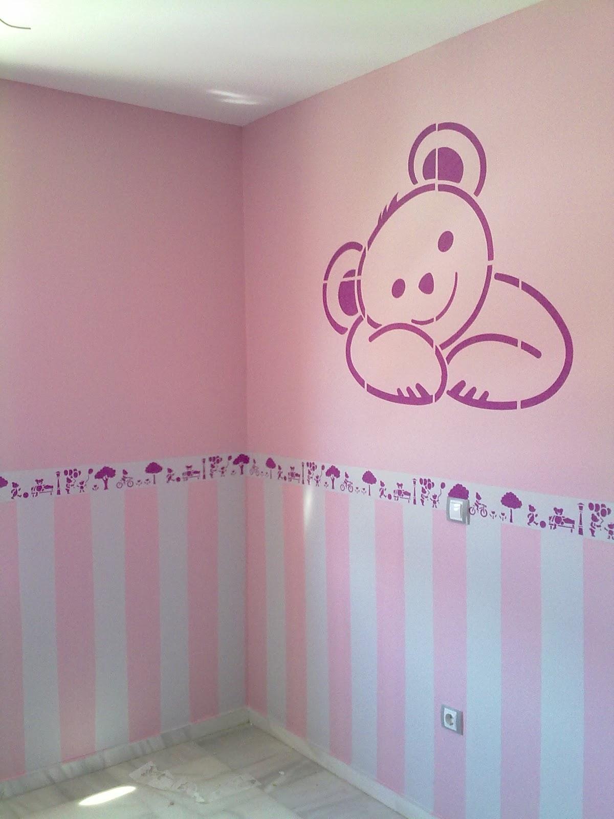Disenyoss decoracion murales pintados a mano - Murales pintados a mano ...