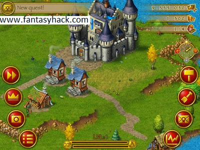 Download Free Townsmen (All Versions) Hack Unlimited Prestige,Double XP,Fast-forward 100% Working and Tested for IOS and Android MOD.