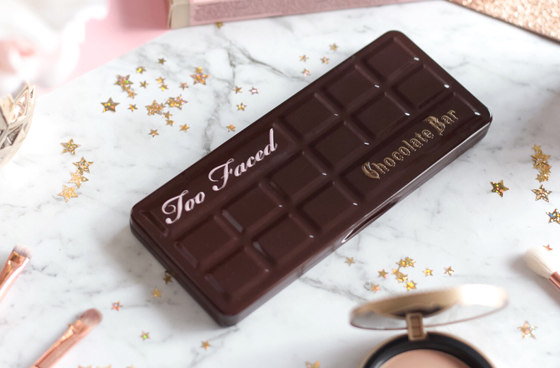Too Faced Chocolate Bar Palette Australia