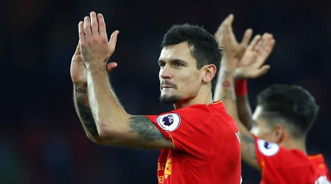 BREAKING NEWS: Lovren pens long-term deal at Liverpool