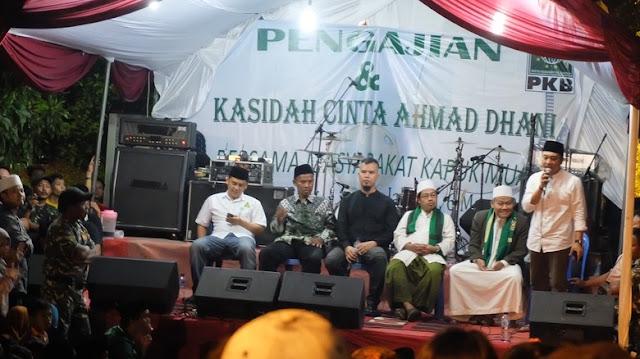 Ahmad Dhani: Selama Ini Pemimpin Jakarta Tak Pikirkan Rakyatnya