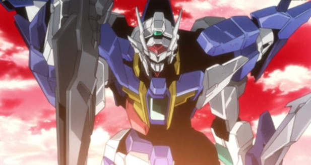 Gundam Build Divers Episode 24 Subtitle Indonesia