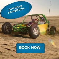 Your Mojave Desert Adventure Awaits!