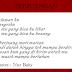 Puisi untuk para Pahlawan PERJUANGAN | 34 Sastra Indonesia