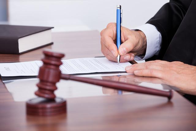 كيفية كتابة مذكرة دفاع قانونية جيدة - أو فتوى قانونية - أو صحيفة دعوى