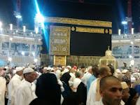 Calon Jemaah Haji Indonesia Batal Berangkat Haji karena Alasan Kesehatan