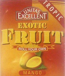 EXCELLENT EXOTIC FRUIT MANGO ( エクセレント エキゾチック フルーツ マンゴー ) のパッケージ写真