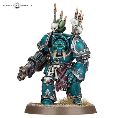 Exterminador Legión Alfa