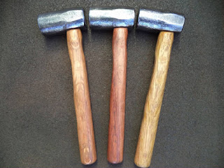 types of hammer and their uses pdf
