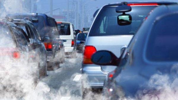 Autossustentável: Poluição