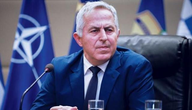 Αποστολάκης: Κίνδυνος ατυχήματος στο Αιγαίο!