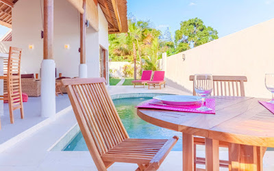 Menentukan Villa Di Bali Untuk Party