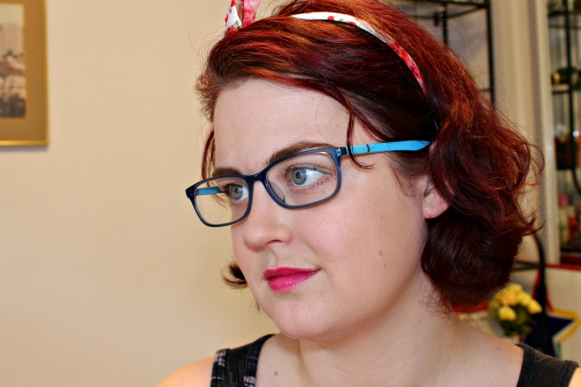 02bd2bfac7 Beauty Vixen  Firmoo Glasses Review (With free Glasses Code)