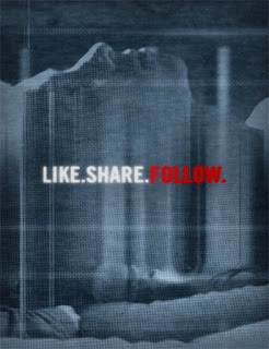 Like.Share.Follow. (Me gusta. Comparte. Sigue) (2017)