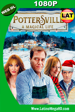 Pottersville (2017) Latino HD WEBDL 1080P ()