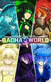 Game Gacha Word Mod Apk Full Crack