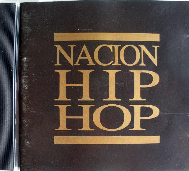Nación Hip Hop (Argentina - 1997) - Descargar