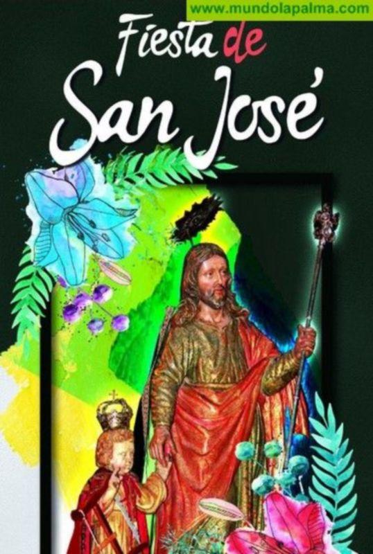 Programa de la Fiesta de San José 2018, Breña Baja