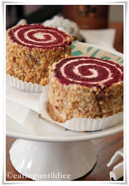 Resep Red Velvet Cake Moist