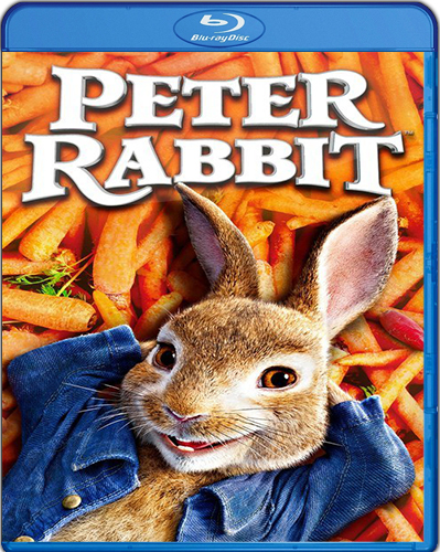 Peter Rabbit [2018] [BD50] [Latino]