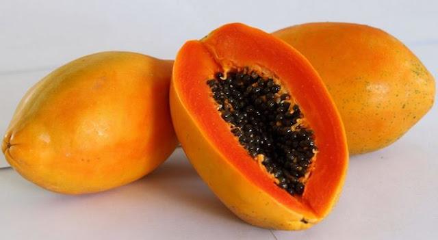 buah peninggi badan, jenis buah peninggi badan