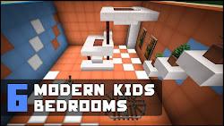 Home Interior Decorating: Minecraft Bedroom Ideas
