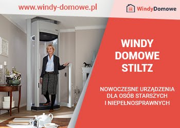 Windy Domowe