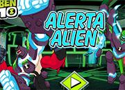 Ben 10 Alerta Alien