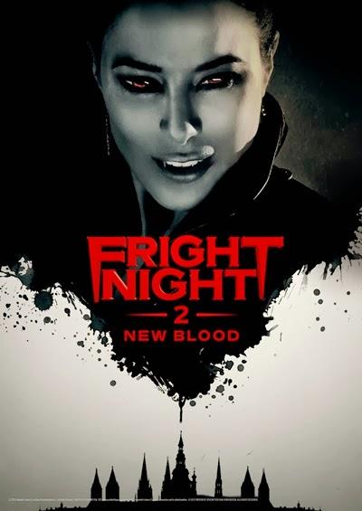 Fright Night 2: New Blood DVDRip Latino