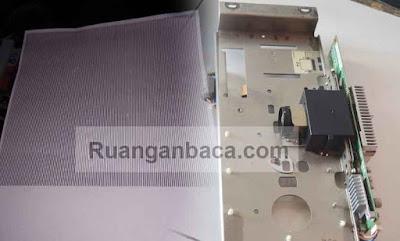 CCD Mesin Fotocopy IR5000/IR6000/IR5020/IR6020