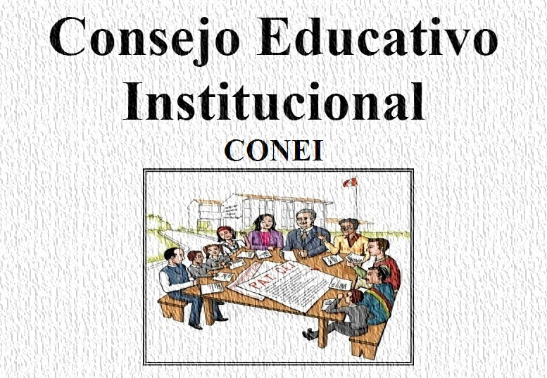 Manual del CONEI