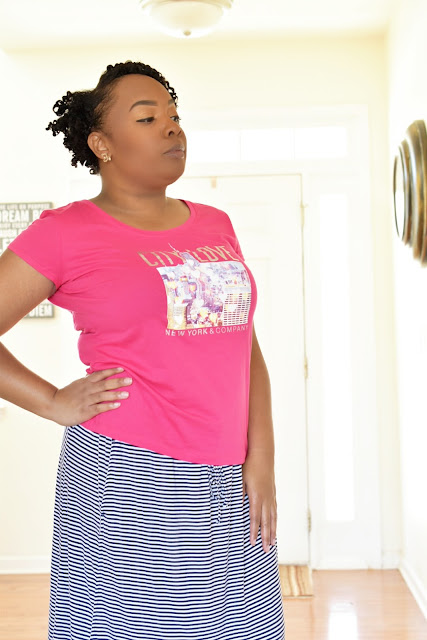 My Spring Casual Looks: See What I Got   via  www.productreviewmom.com