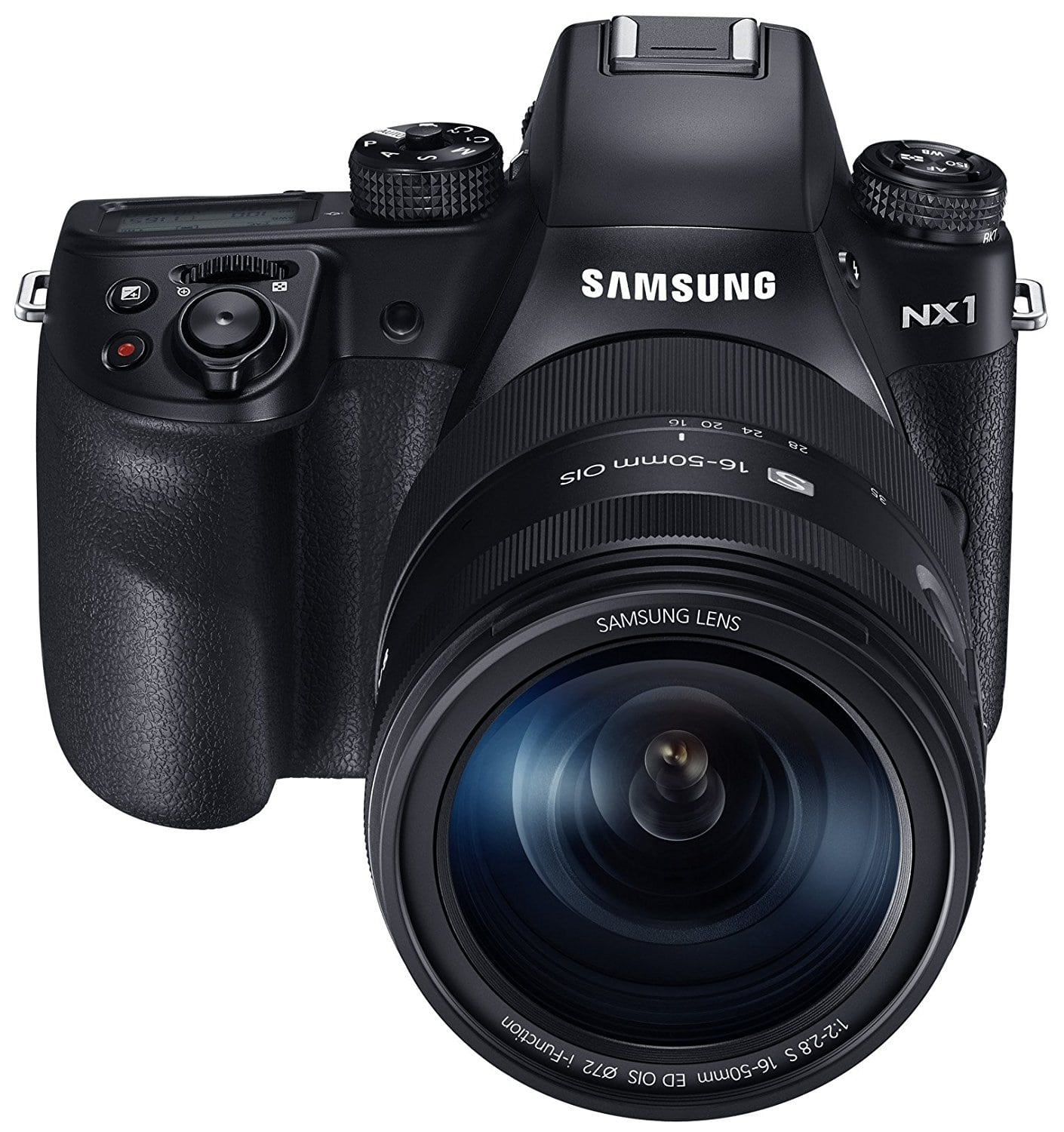 Samsung NX1 Software and Firmware Download
