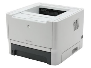 HP LaserJet P2015dn Download drivers & Software