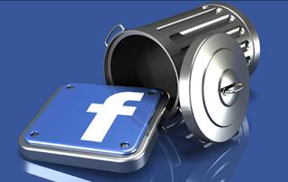 Cara Menghapus Pesan di Facebook Lite