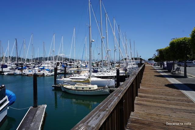 Sausalito, Califórnia