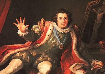 ריצ'רד דוכס גלוסטר, אחיו של המלך אדוארד הרביעי