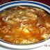 Sopas de ajo, gazpachos de invierno (receta clásica)