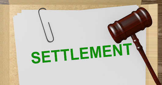 Personal Injury Settlement Mills: Loved by Insurance Carriers