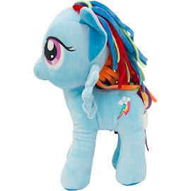My Little Pony Rainbow Dash Plush by BBR Toys