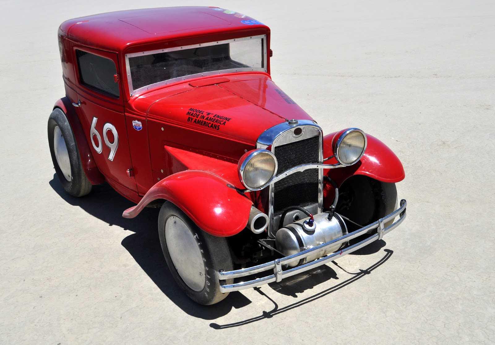 Classic Cars Metro Detroit