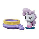 My Little Pony Blind Bags, Confetti Sweetie Belle Pony Cutie Mark Crew Figure