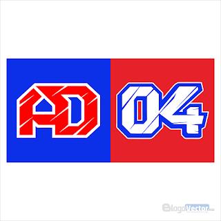 AD 04 Andrea Dovizioso Logo vector (.cdr) Free Download