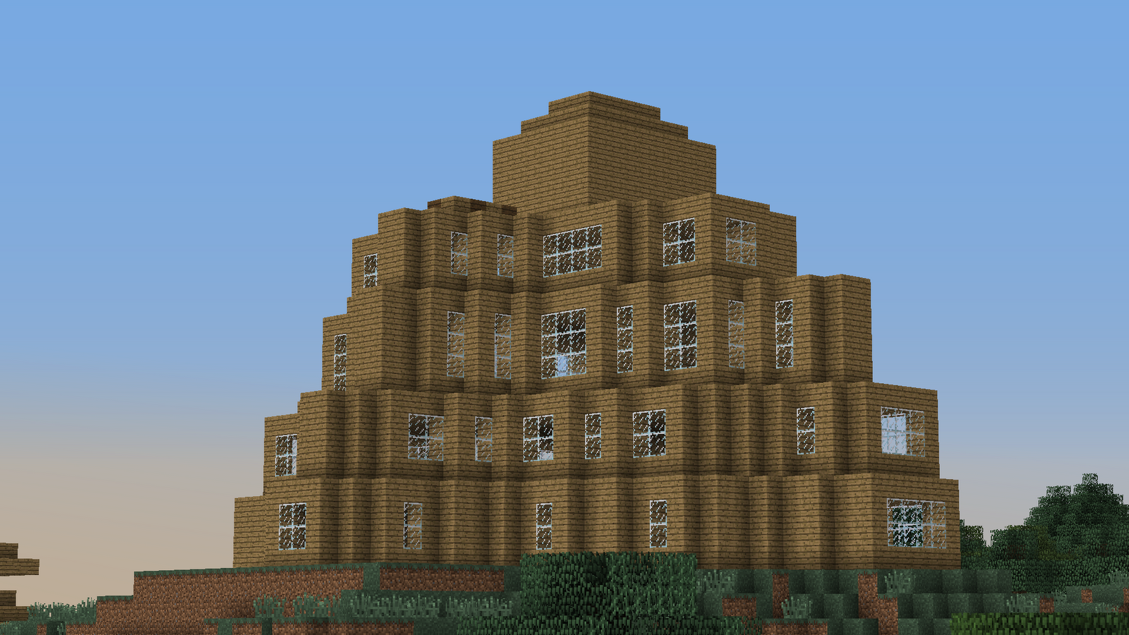 Our Minecraft Server The Wind Mill Project Wiki Redstone Circuits