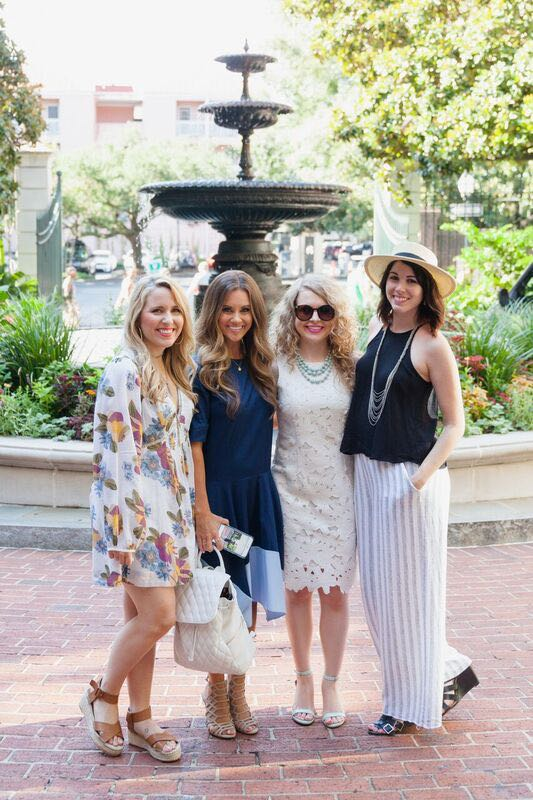 The Blog Societies Conference, Charleston, KB Styled