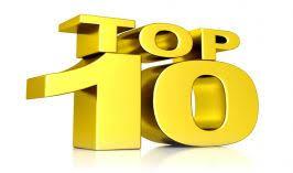 VINHETAS  TOP 10  MAIS PEDIDAS